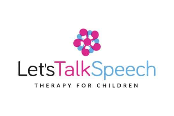Brand & web development for Let's Talk Speech Therapists